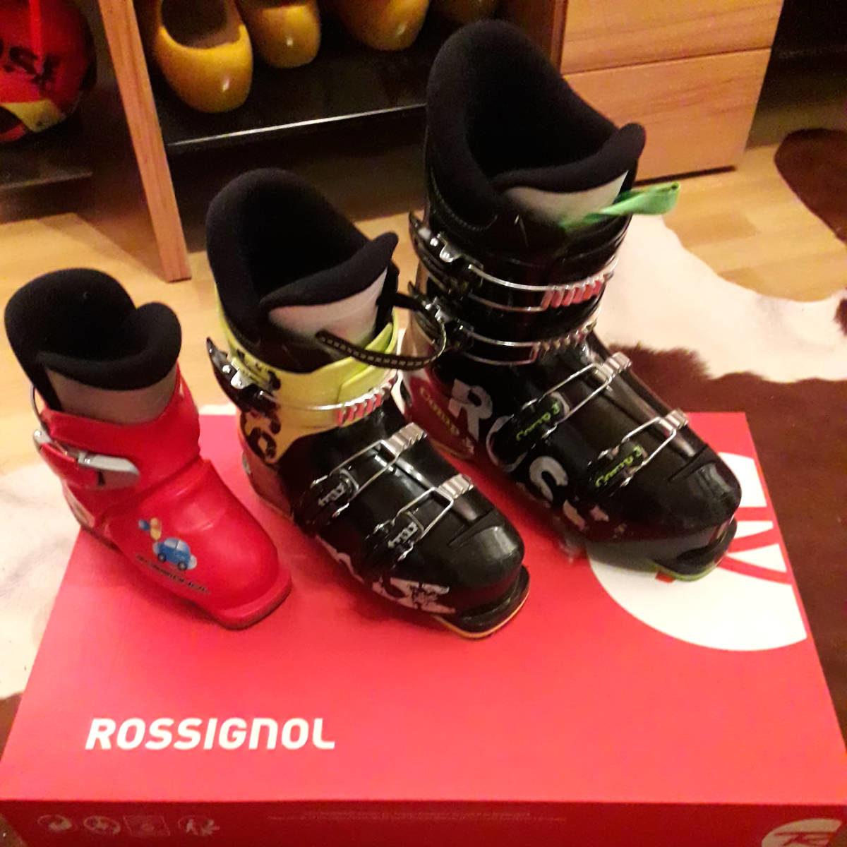 Rossignol 3